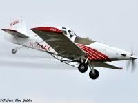 Thrush-Aircraft